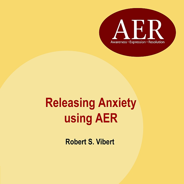 AER CD for Anxiety